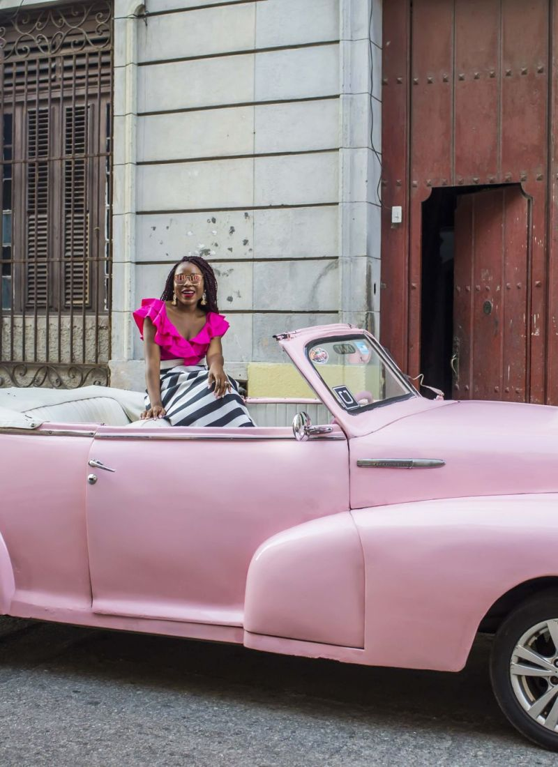 Things that you should know before traveling to Havana, Cuba