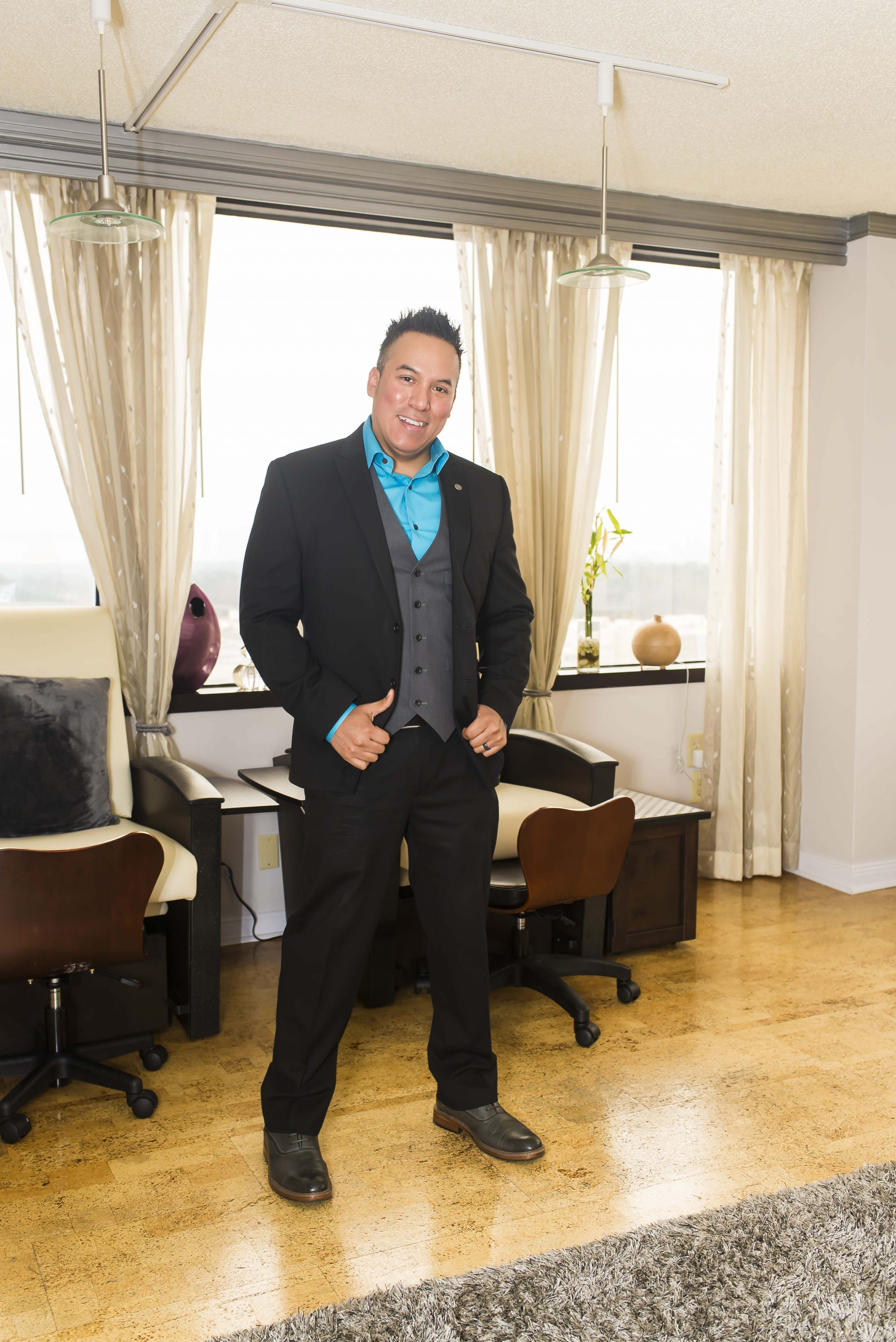 Spa Manager Whitley Hotel