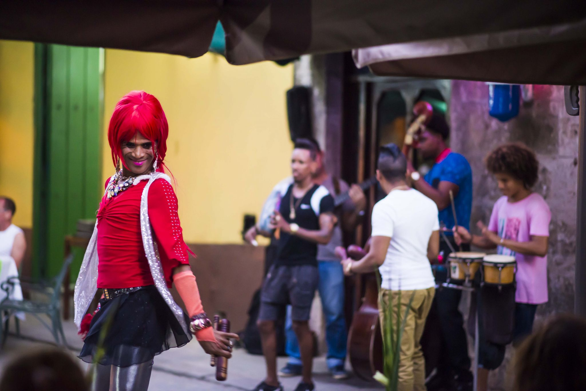 streets of havana