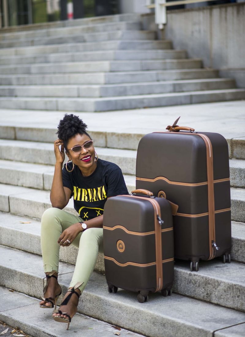 Travel Outfits: What to wear on your next vacation
