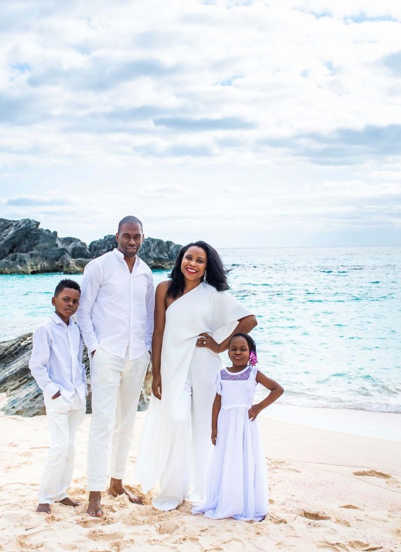 When in Bermuda: Highlights from my family vacation to Southampton, Bermuda