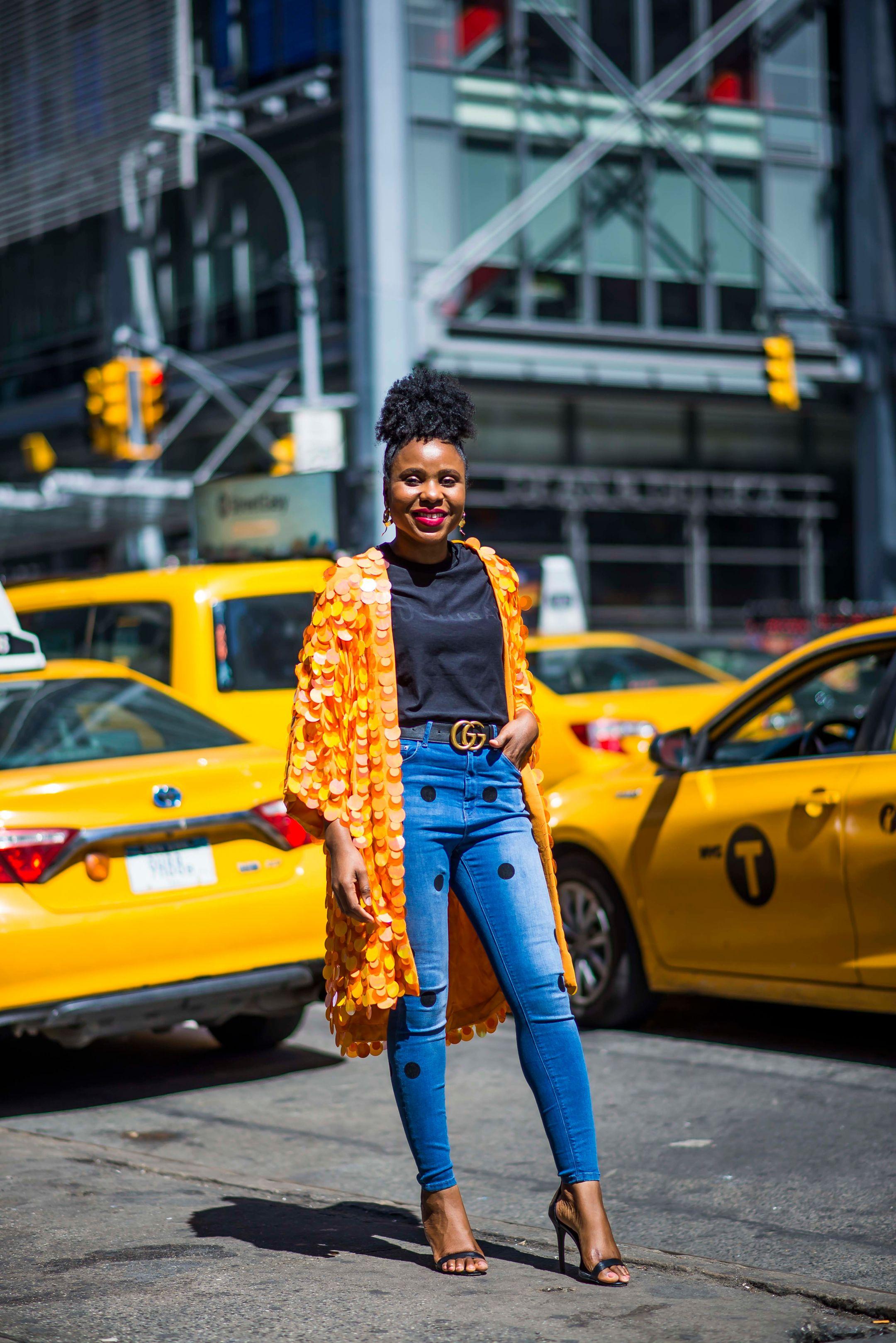 NYC street style