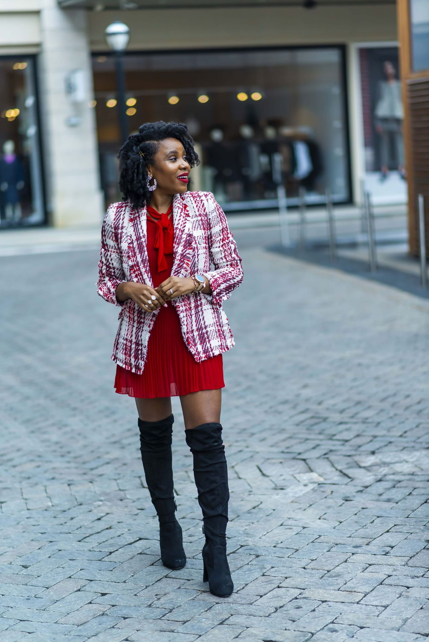 atlanta fashion blogger