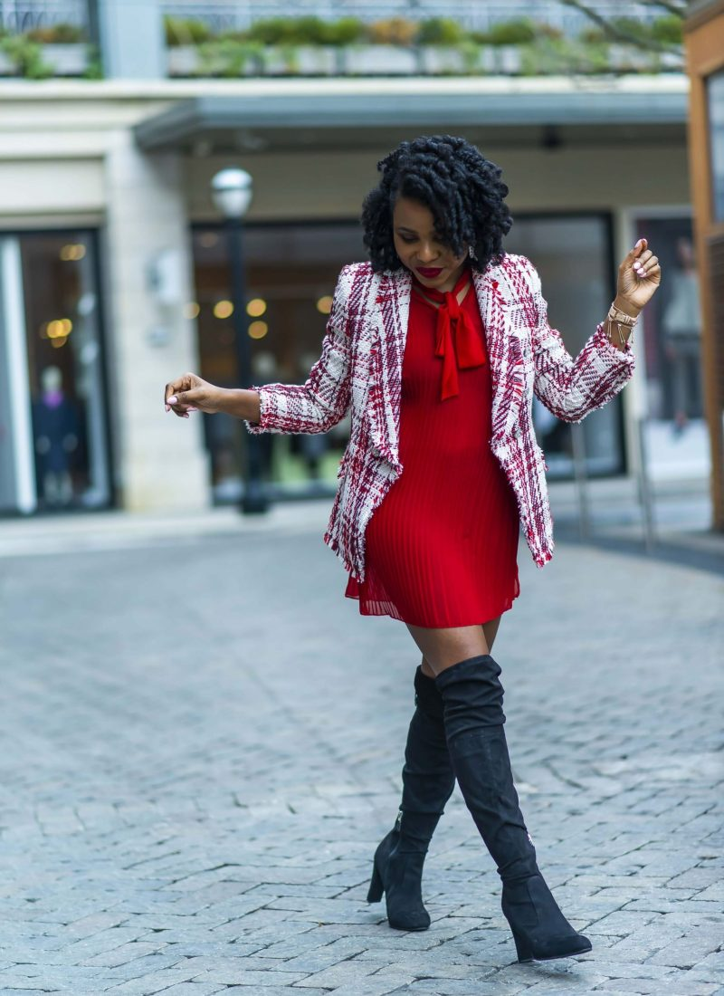 Multiple looks: Ways to maximize items in your closet