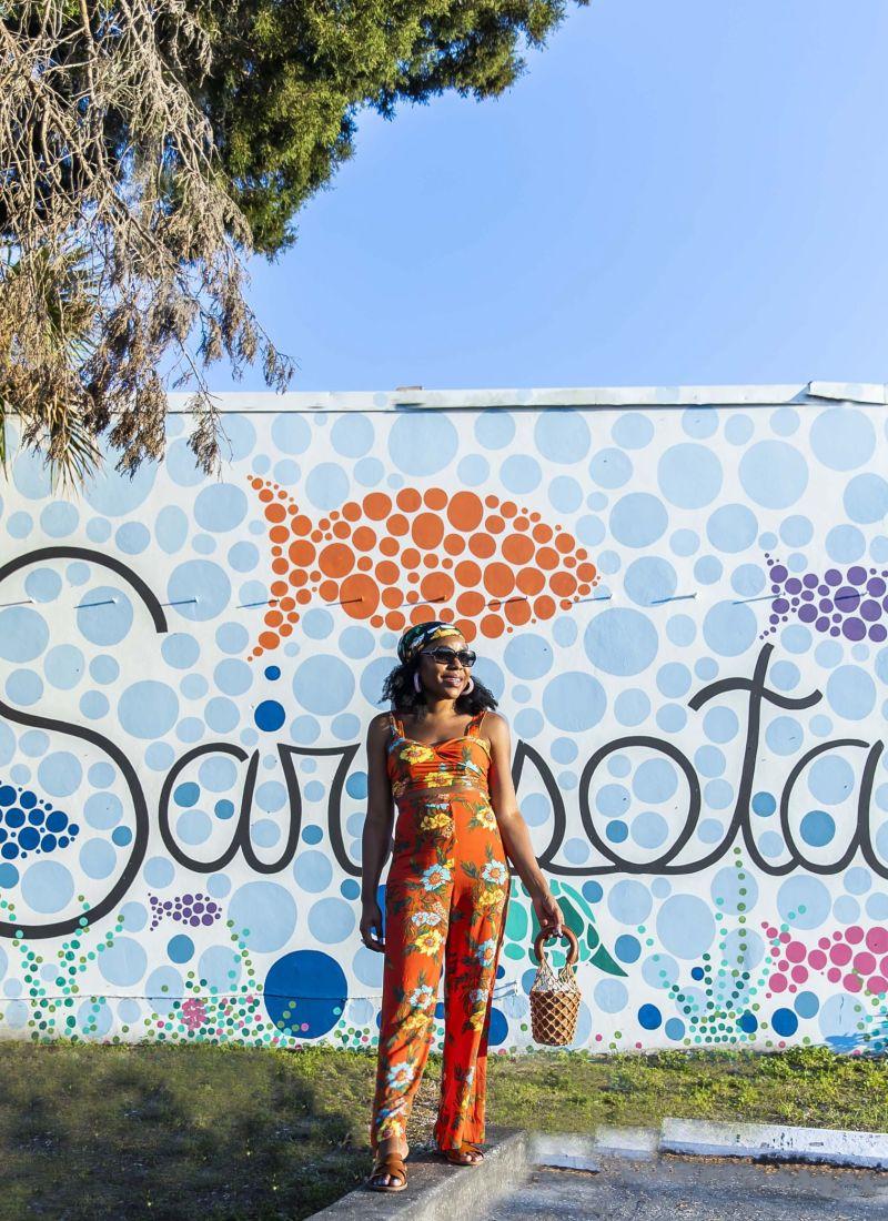 Top Five things to do in Sarasota, Florida