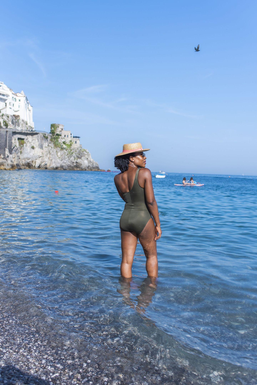 Network Jena One Piece Swimsuit