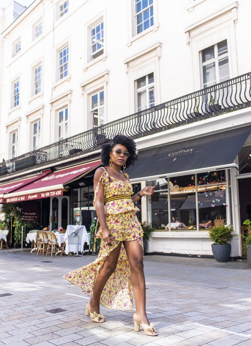 Sustainable fashion: why you should Rent The Runway on vacation