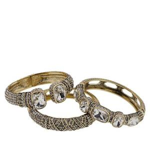 triple pay bracelet
