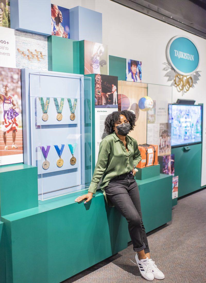 25 Years Later: Celebrate Atlanta's Olympic Games at Atlanta History Center