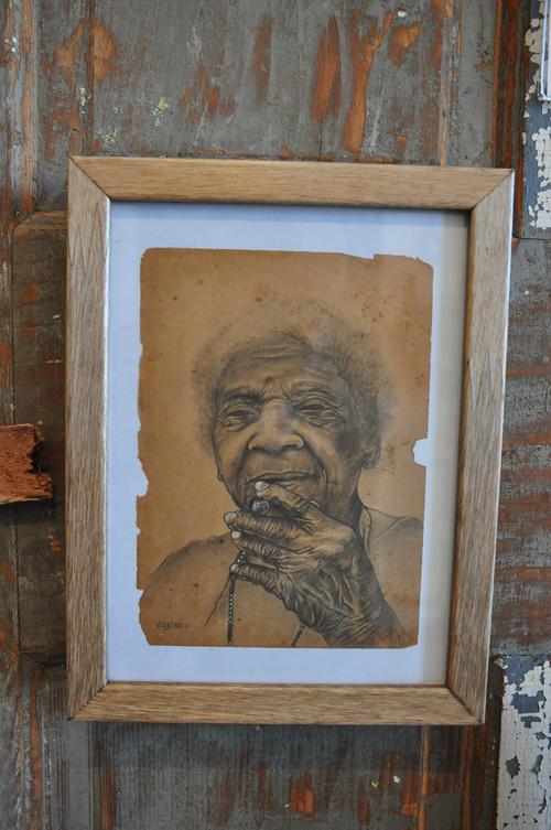 8 Roman - Cuba 2010 series