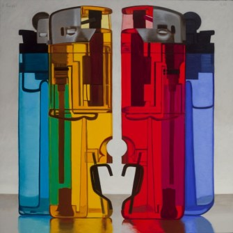Lighters #4
