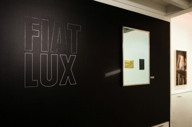 Fiat Lux Install View