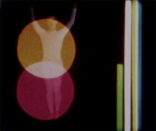 Il Giuoco, Andrew Rudin, 1966