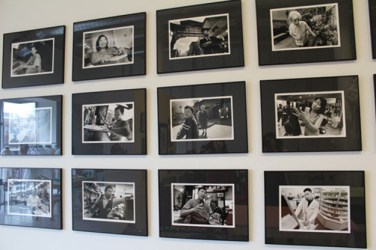 Chinatown Live(s), Traveling exhibition of photographs Rodney Atienza