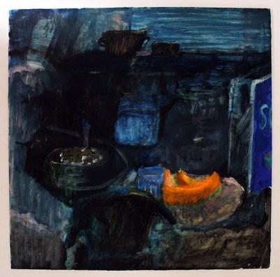 Aubrey Levinthal, Hedging Around the Night
