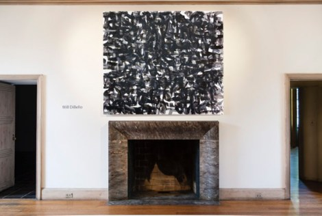 Will DiBello, Are 'Friends' Electric? 2 (Black), 2014