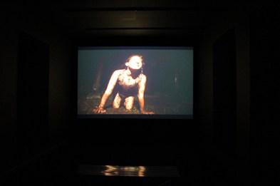 Chloe Piene Blackmouth, 2014 Digital video with sound 2 min 51 sec
