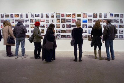 Photo by Justin Gause for Philly Photo Day, courtesy of Philadelphia Photo Arts Center.