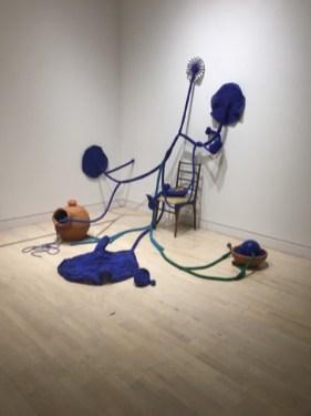 Maria Nepomuceno, Untitled, 2014