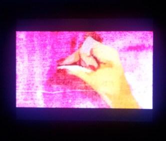 Still,Untitled (fascinating music), digital video