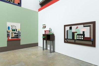 InstallationCourtesy of the artist.