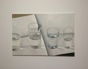 White, Oil on canvas, 39 x 59 in, 2002Courtesy of the artist.