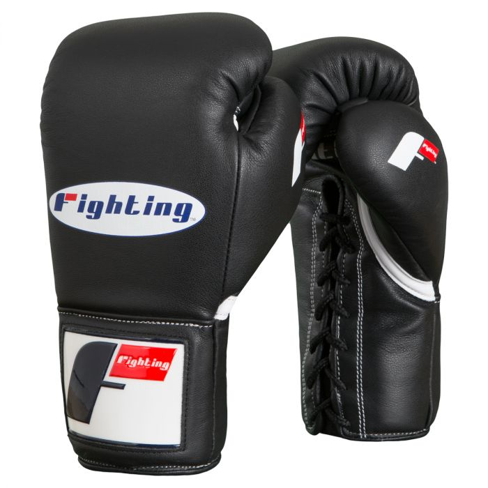 Fighting Sports Certified Pro Fight Gloves