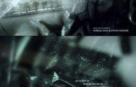 205 – Zimmer der Angst Title Sequence by weareflink