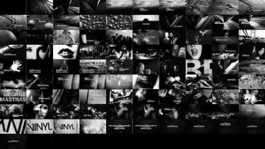 Vinyl- Opening Credits