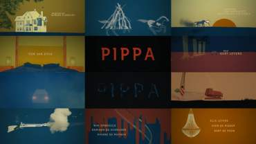 PIPPA – Animated title sequence