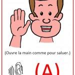 affichettes sons Borel Maisonny