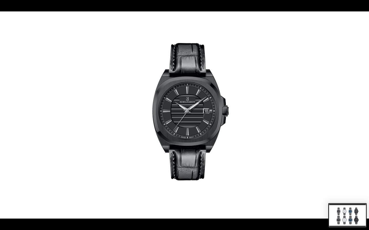Edelhardt Uhren