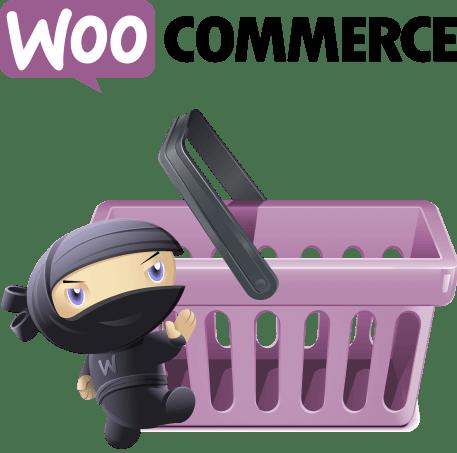 WooCommerce-cart