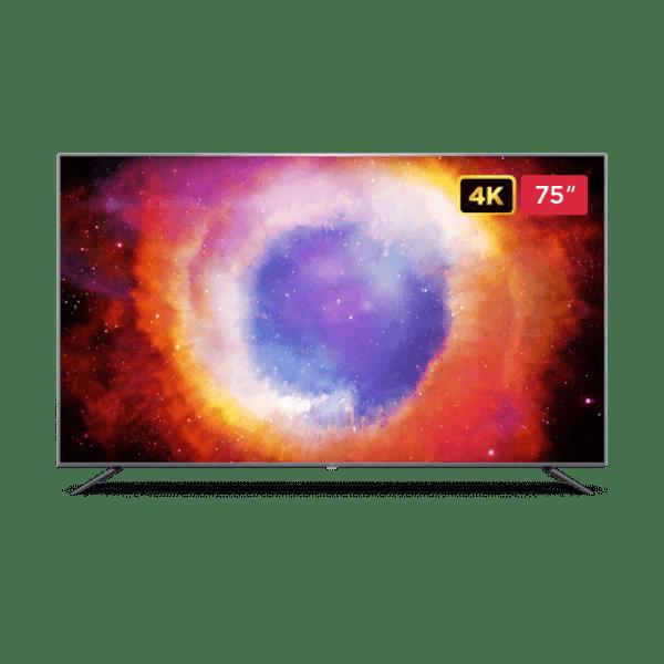 Smart Tivi Xiaomi 4S 75 inch 4K UHD Mẫu 2019