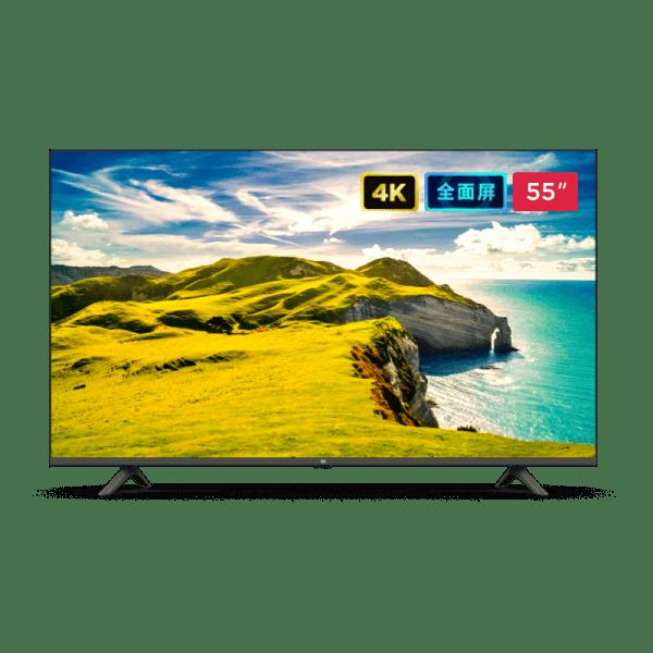 TIVI XIAOMI Mi TV toàn màn hình E55C