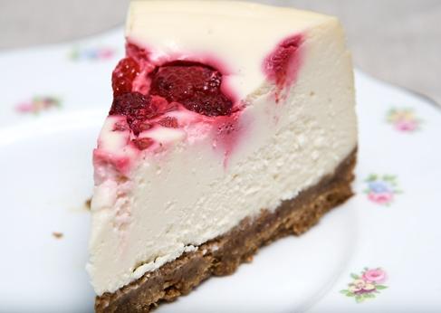 Cheesecake: le ricette di Tivoo