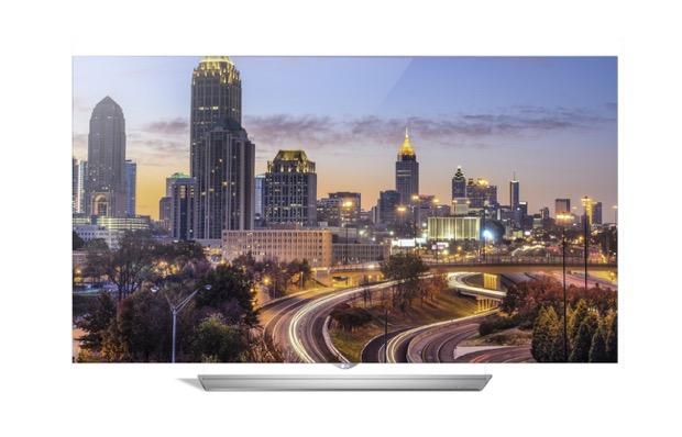 Nuovo tv LG Oled piatto: esperienza televisiva immersiva