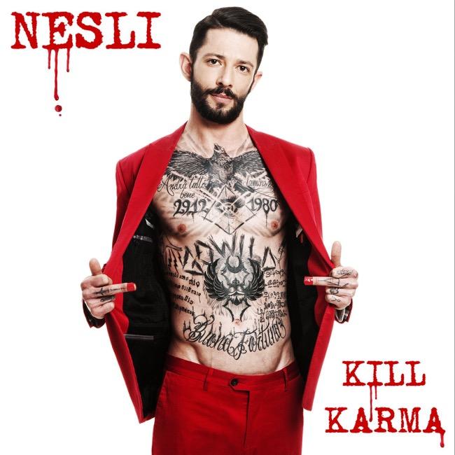 """""""Equivale all'immenso"""", il nuovo singolo di Nesli dal 27 maggio"""