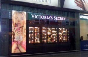 Victoria's Secret Roma