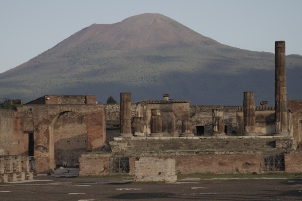 Roma: la settimana imperiale, una speciale programmazione di History