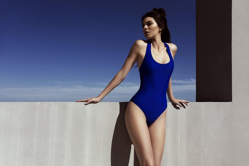 Kendall e Kylie Kardashian stiliste per Topshop: mini collezione mare