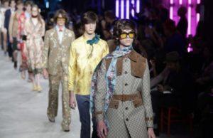 Milano Moda Uomo 2016