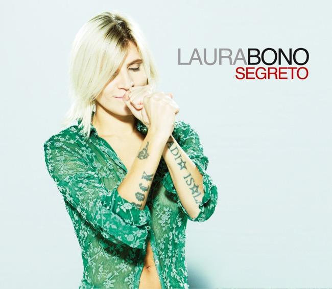 Laura Bono tour