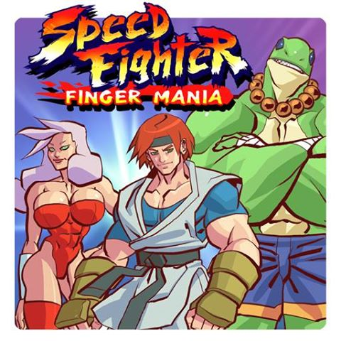 SpeedFighterMania