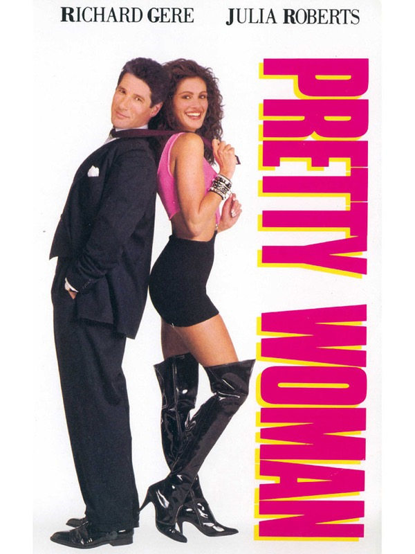 Pretty Woman, garry marshall