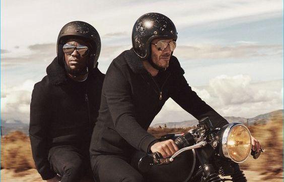 H&M, David Beckham non sarà più il testimonial del brand?
