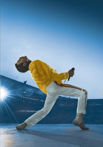 freddy mercury, queen