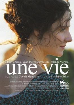 Une Vie, venezia cinema