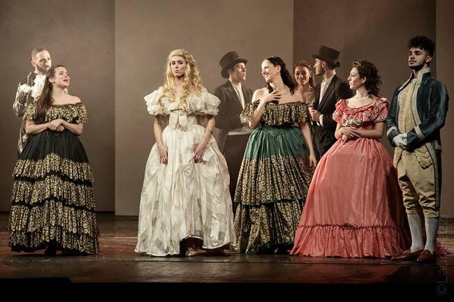 """Georgie il Musical, torna lo spettacolo tratto dalla novella di Mann Izawa """"Lady Georgie"""": ecco le date del tour"""