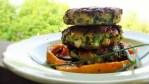 Hamburger di cavolo nero